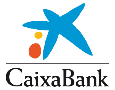 Logotipo Caixa Bank